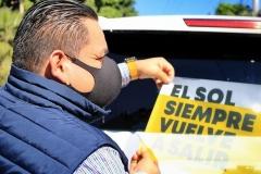 PRD Michoacán, preparado para obtener el triunfo el próximo 6 de junio