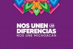 Michoacán respalda al candidato que cumple las Leyes y respeta las instituciones: PRD