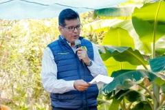 El PRD es una fuerza política de la ciudadanía: Juan Bernardo Corona