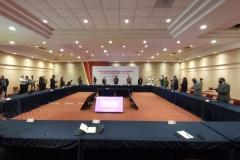 Participa PRD Michoacán en la Mesa de Seguimiento al Proceso Electoral 2020-2021