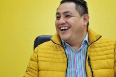 PRD Michoacán preparado y organizado para ganar la mayoría de los municipios