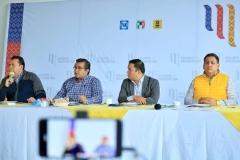 Sólido el juicio de inconformidad central que presentó el Equipo por Michoacán: Lenin Sánchez