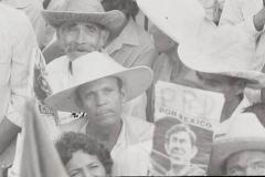 Reconoce Víctor Manríquez aportación de los fundadores del PRD a un México democrático