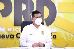 Exige PRD Michoacán al Gobierno de la República transparentar caso Lozoya