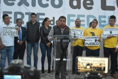 Desde la Federación se frena el progreso en Municipios