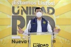 Los nombramientos por unanimidad de Consejeros del INE generan confianza a ciudadanía rumbo al 2021: PRD Michoacán