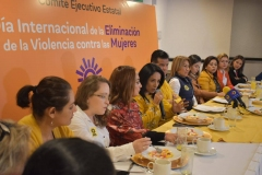 El PRD lucha por el respeto al derecho de la mujeres