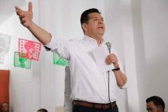 Michoacán requiere el apoyo de todas las fuerzas políticas
