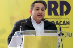 El verdadero abandono de Michoacán es del gobierno federal: PRD