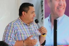 Los de Morena saben que en Michoacán no van a gobernar Víctor Manríquez