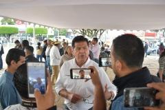 México enfrenta grandes desafíos; no caben los triunfalismos