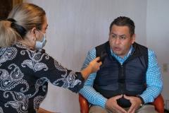 No se puede poner a consulta la aplicación de la Ley PRD Michoacán