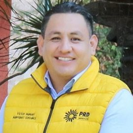 Víctor Manuel Manríquez González