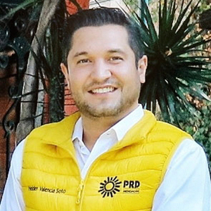Helder Valencia Soto