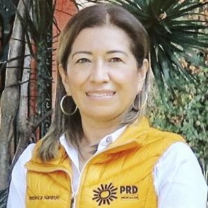 Verónica Naranjo Vargas
