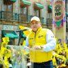 Desde el PRD defenderemos a Michoacán, de quienes generan caos Víctor Manríquez
