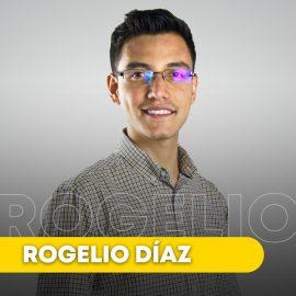 José Rogelio Díaz Escalera