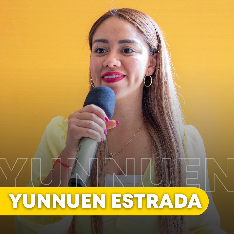 Yunnuen Zamai Estrada Rentería