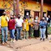Refrenda el PRD apoyo y compromiso con las comunidades indígenas
